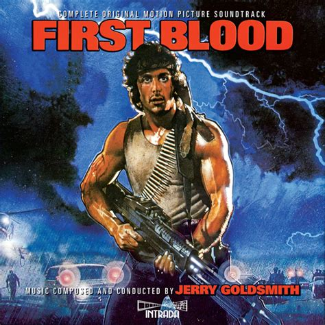 film rambo complet first blood 2 cd