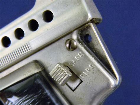 Mba Gyrojet Pistol For Sale by Mba Gyrojet Gyrojet 13mm Rocket Pistol For Sale At