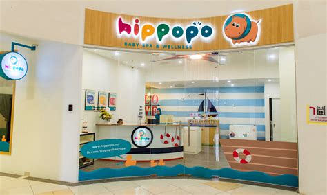 Where Can I Use My Spa And Wellness Gift Card - hippopo baby spa wellness deal of the day groupon