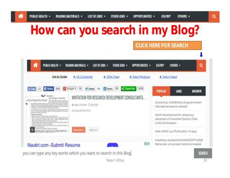 blogspot tutorial blogger tips n tricks sagun s blog tutorial