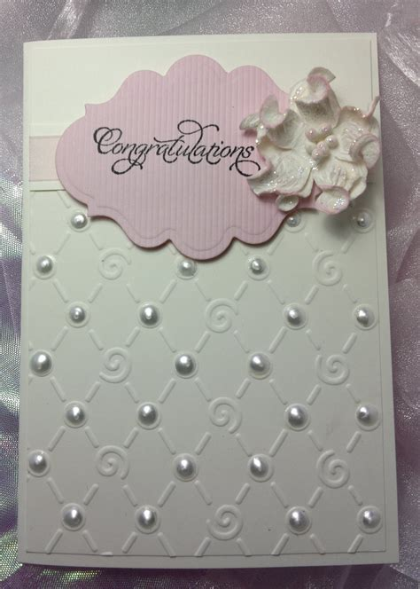 wedding card ideas for cardmaking