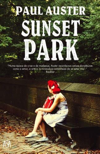 libro sunset park sunset park agencia literaria schavelzon graham