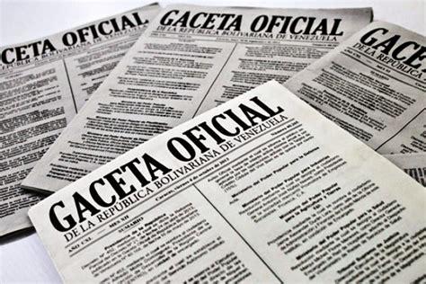 gaceta de retenciones de islr en gaceta oficial aumento salarial de 15 y ticket de