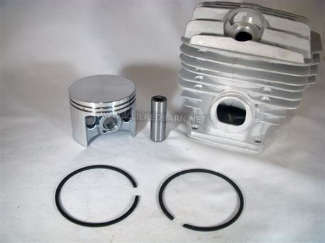Stihl 046 Ms460 Piston And Cylinder 52mm Replaces Oem