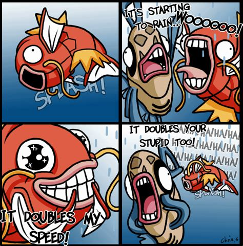 Magikarp Meme - image 528733 magikarp know your meme