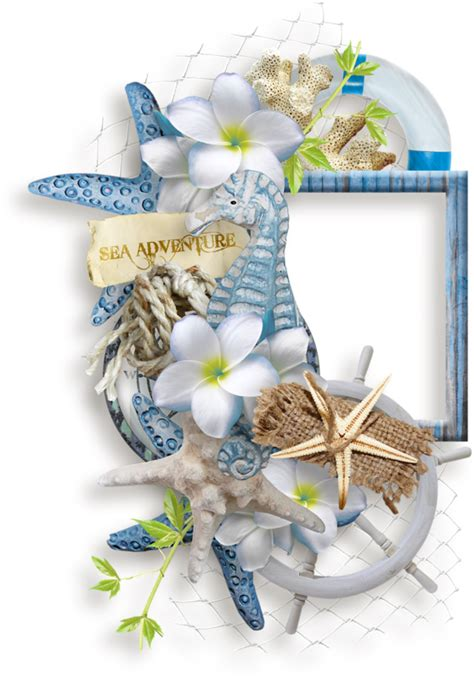 nautical clipart page borders nautical page borders