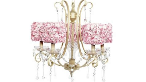 girls bedroom chandeliers 15 alluring pink chandeliers for a girl s bedroom home