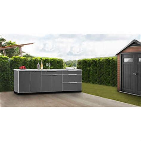 new age outdoor kitchen bbq islands