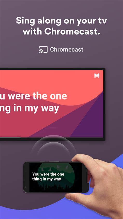 musicxmatch apk musixmatch lyrics android apps on play