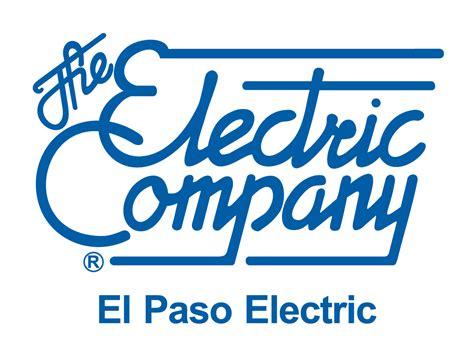 el paso electric branding guidelines