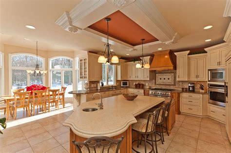 28 large custom kitchen islands custom kitchen 72 luxurious custom kitchen island designs page 6 of 14