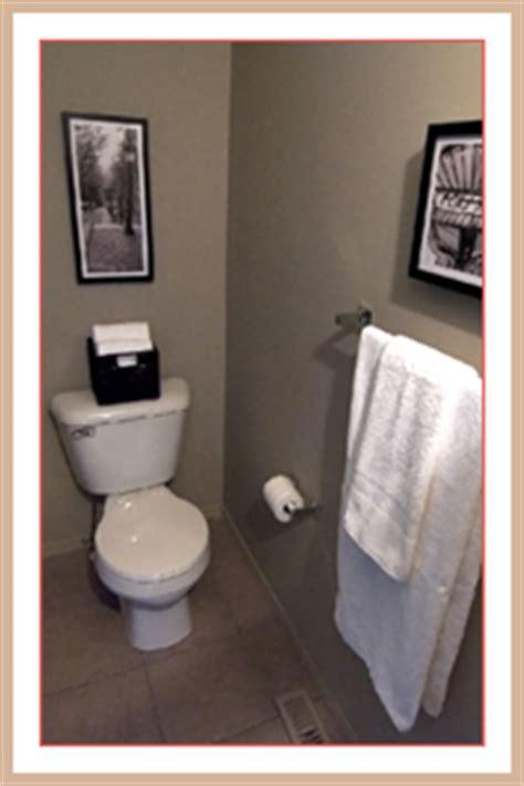 set  stage blog staging  bathroom set  stage