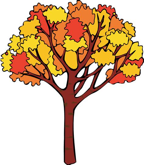 free clipart free fall clipart cliparts co