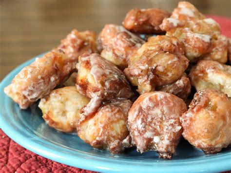 apple fritters how to make gluten free apple fritters serious eats