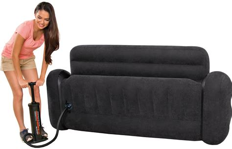 intex pull out sofa intex pull out sofa kopen luchtbed expert nl frank