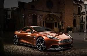 Aston Martin Price Vanquish Aston Martin Vanquish 2435378