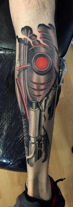 toller 3d effekt tattoos pinterest beautiful nice photorealistic half sleeve hey nice tats pinterest