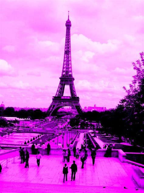 wallpaper pink paris pink paris wallpaper wallpapersafari