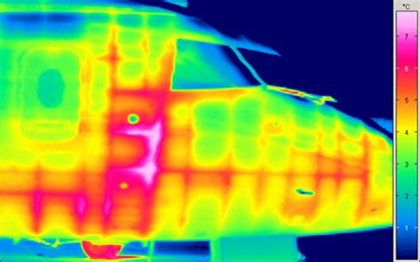 Infrared Thermography In The Evaluation Of Aerospace Composite wanted compex and irt level 2 technician