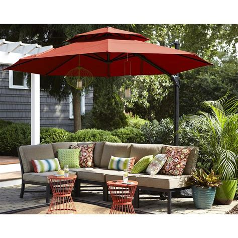 5 patio umbrella 17 best ideas about outdoor patio umbrellas on