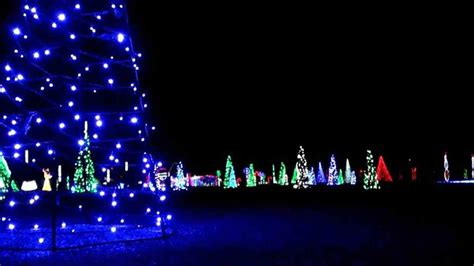 christmas lights lebanon tn where to see lights in nashville