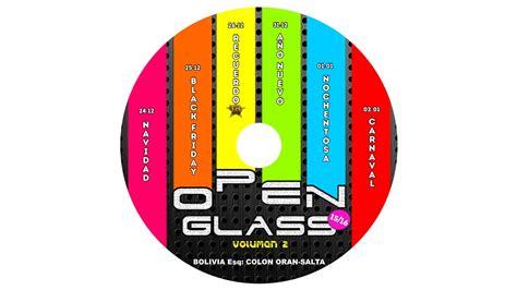 Openglass by Open Glass Volumen 2 2016 Dj Mad Amp Dj Van Dayz Youtube