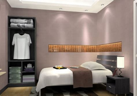 modern simple bedroom design ideas