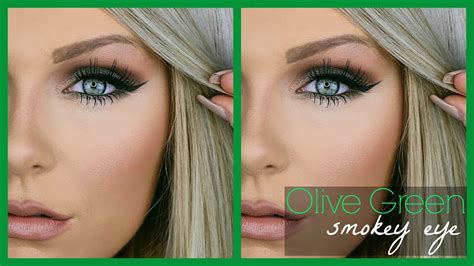 natural makeup tutorial for olive skin image gallery olive green eyes