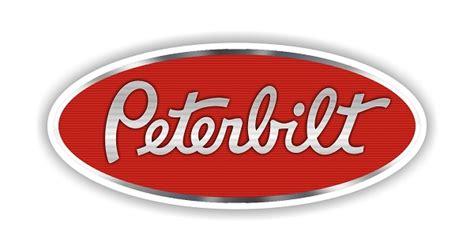 Peterbilt Stickers
