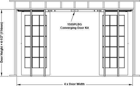 36 Inch Pocket Door Opening by Sliding Wall Hardware Interior Sliding Barn Doors Wall