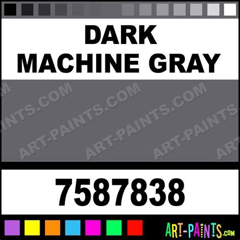 dark gray paint dark machine gray high performance enamel paints 7587838