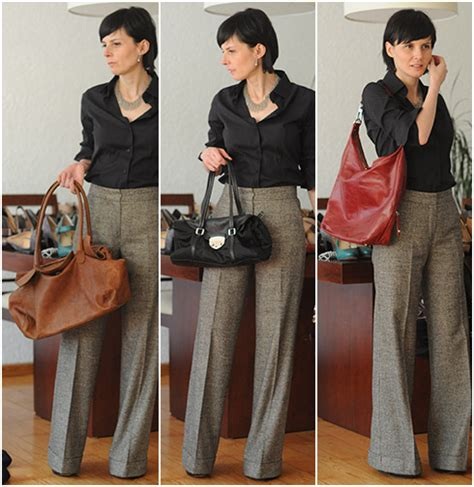 Dressing Up Wide Leg Make Them Your Fashion Forward Denim Choice by How To Wear Wide Leg Trousers Ylf