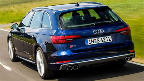 audi s wagon 2016 audi s4 review drive carsguide