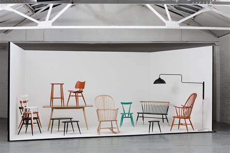 100 home design furniture fair 2016 ercol debuts home office furniture at milan design week