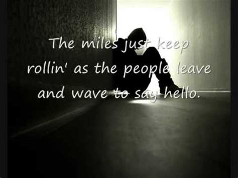 Lyrics To Three Doors Here Without You by Three Doors Here Without You Acoustic With Lyrics