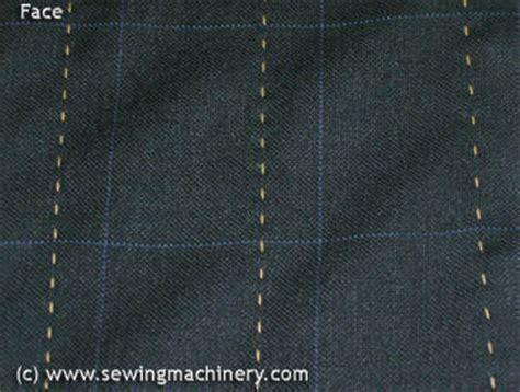 Pin Stitch highlead gk0088 pin point pin stitch top stitching sewing machine