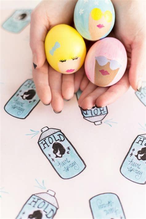decorar huevos paso a paso 1001 ideas sobre c 243 mo decorar huevos de pascua