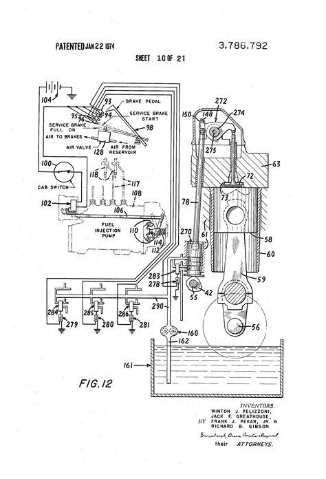 [HA_0349] 18 Hp Lawn Mower Engine Diagram Wiring Diagram