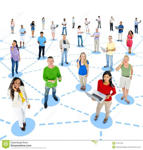 Social Network Finder Social Networking And Business Communication Hiring In New York