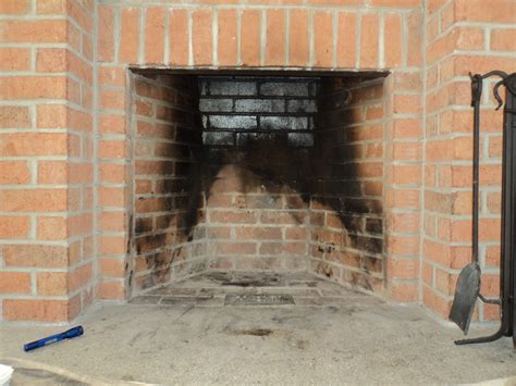 Soot From Gas Fireplace by Chimney Sweep Chimney Cleaning Service And Repair