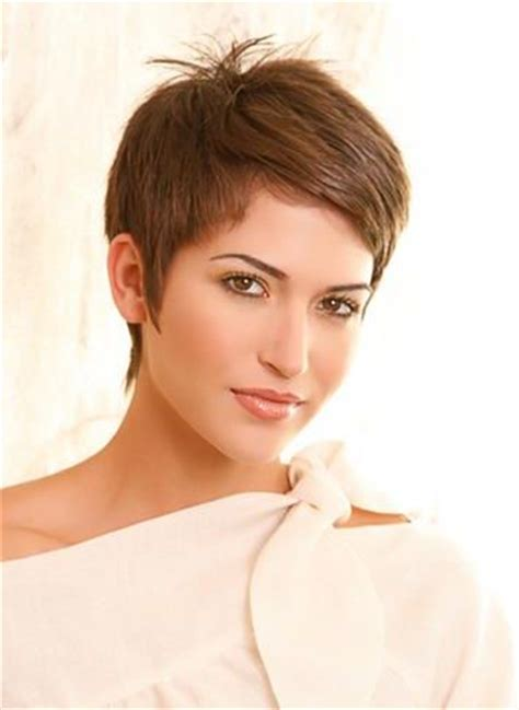 cute pixie haircuts for women over 55 130 best kapsels 78 bruin haar images on pinterest