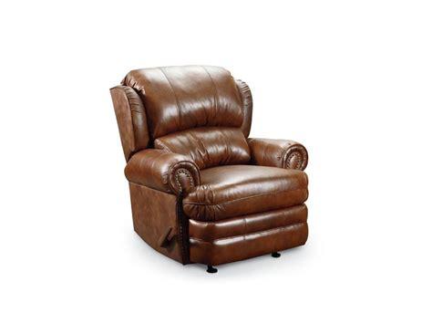 lane leather swivel rocker recliner lane home furnishings living room hancock rocker recliner