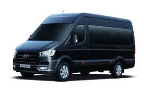 hyundai 2015 h350 hyundai delivers h350 cargo goauto