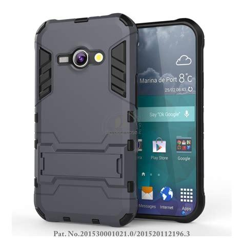Peeking Samsung Galaxy J1 Ace Custom 1 factory kickstand slim armor for samsung galaxy j1