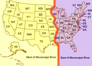 us map showing states and mississippi river map of the mississippi river mississippi river cruises