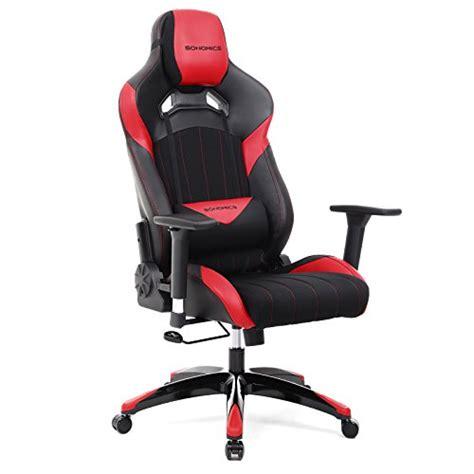 stuhl ergonomisch songmics b 252 rostuhl gaming stuhl chefsessel ergonomisch mit
