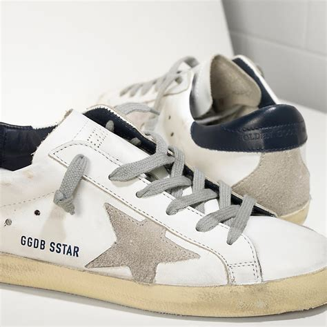 golden goose sneakers review golden goose db sneakers in leather with suede