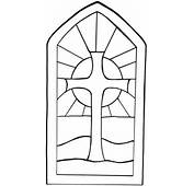 Stained Glass Window Templates  Google Search Pastor