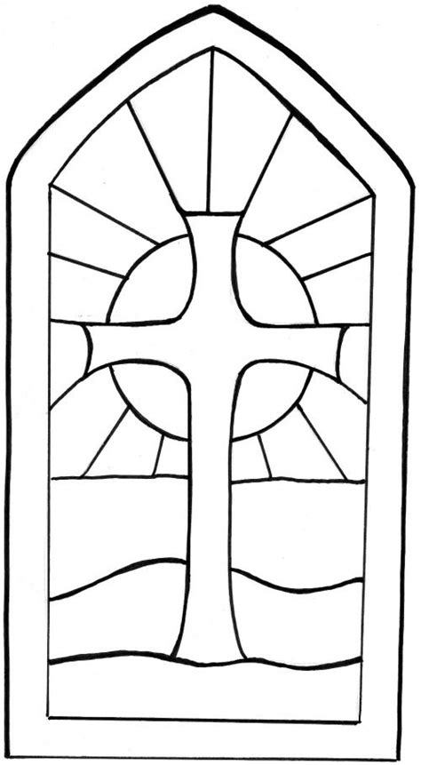 Chagne Glass Templates Card stained glass window templates search pastor