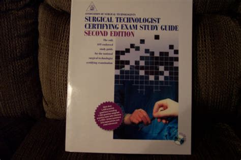 tips tidbits for the surgical technologist books surgical technologist certifying study guide